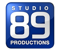 STUDIO 89 PRODUCTIONS (logo)